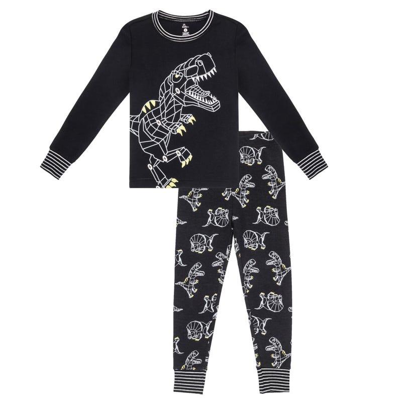 Pyjama Dino 4-7ans