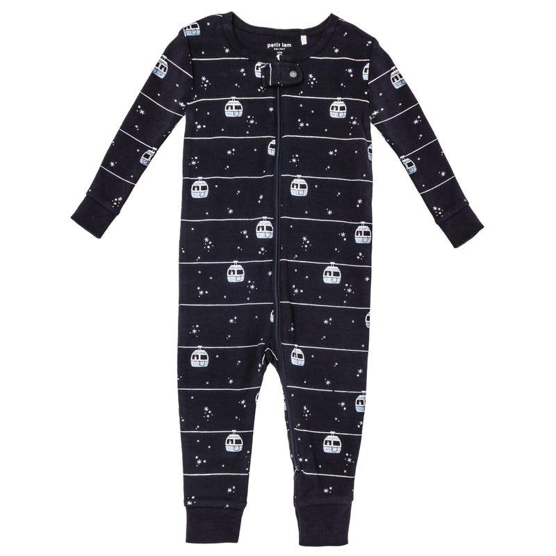 Pyjama Ski 12-24m