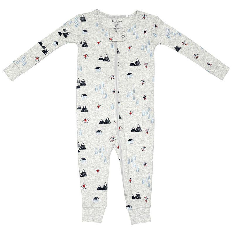 Pyjama Montagne 12-24m
