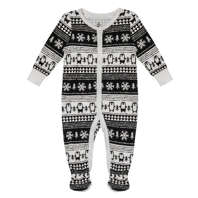 Pyjama Pingouin 3-24mois