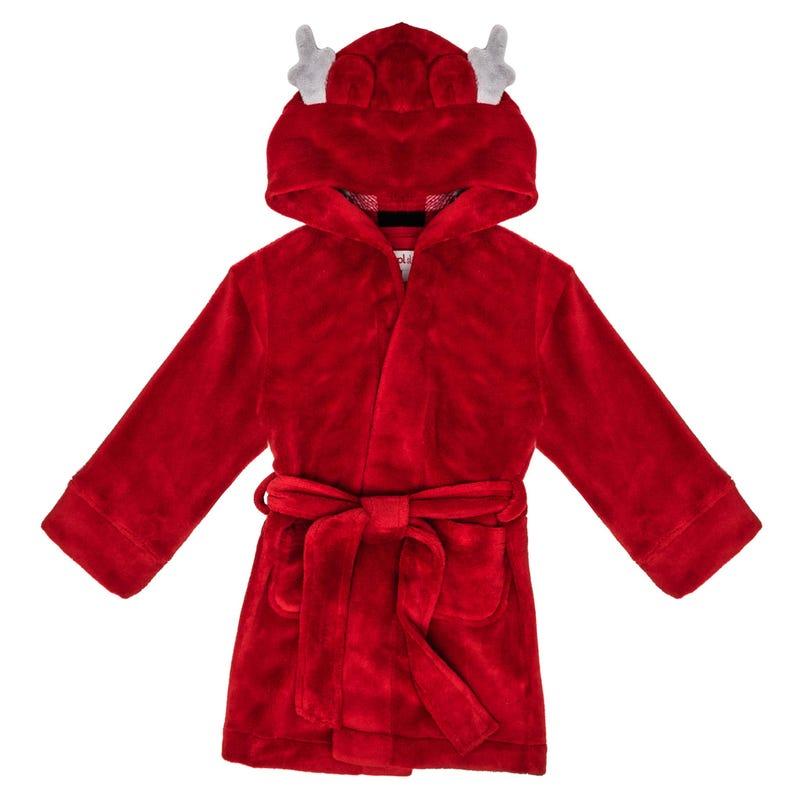 Robe De Chambre Renne 2-7ans