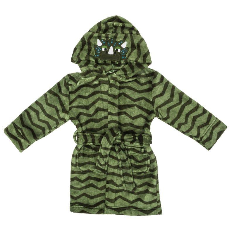 Robe De Chambre Dino 2-7ans