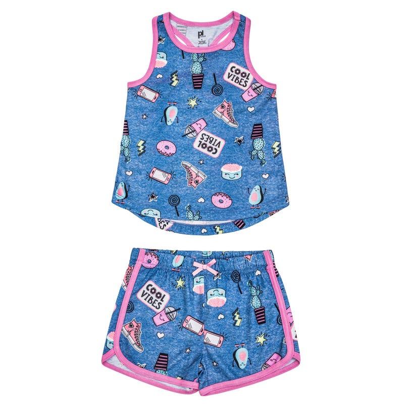 Pyjama Camisole Cool 8-14