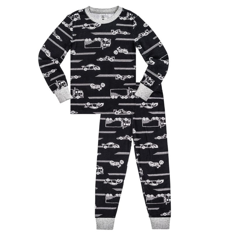Pyjama Long Vroom 2-7