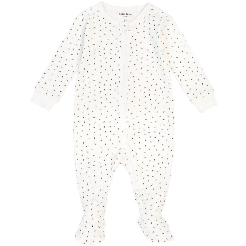Pyjama mouton 0-24m