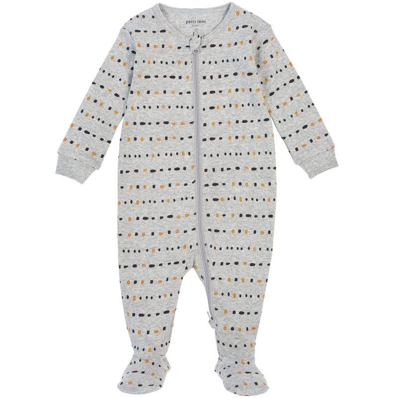 Tiger Pajama Set 0-24m