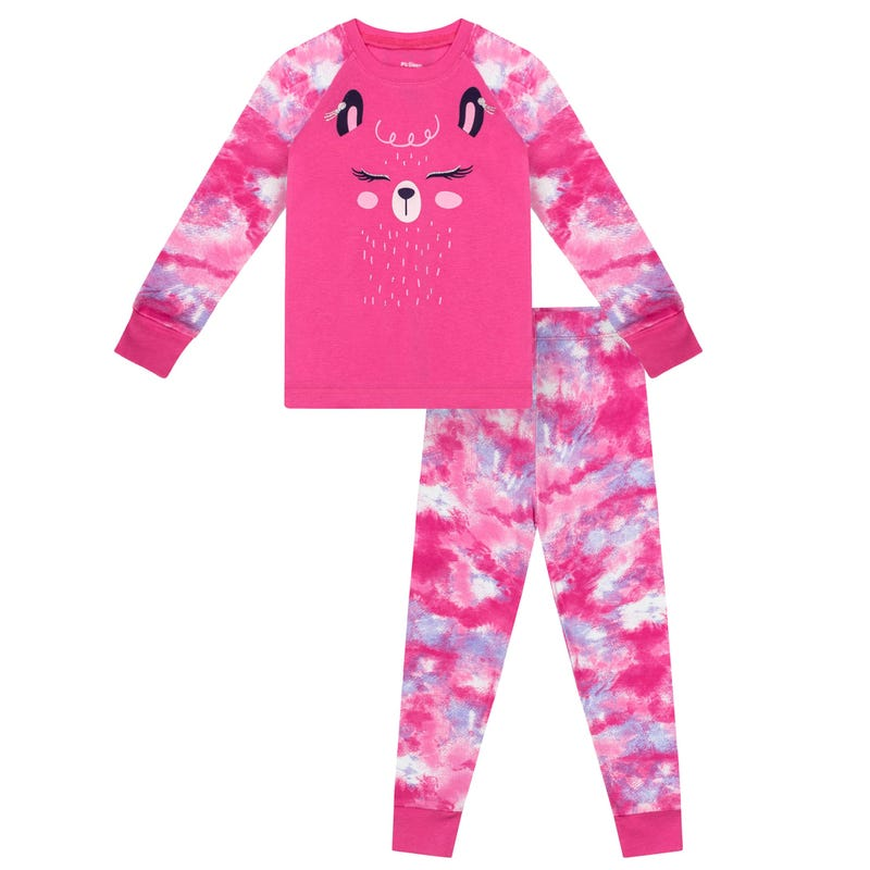 Pyjama Lama 2-14ans