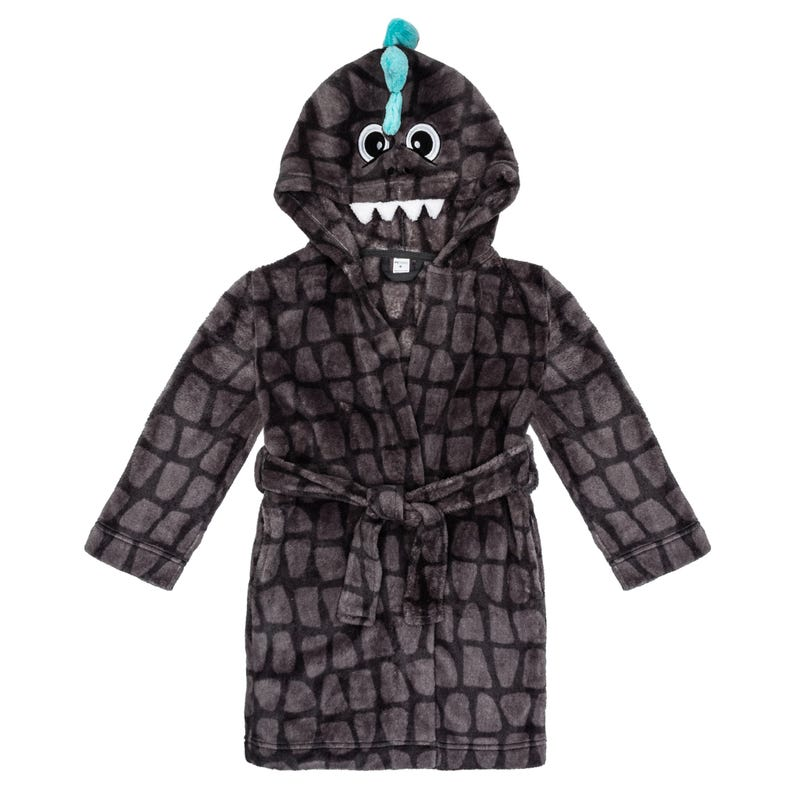 Dinosaurs Dressing Gown 2-14y