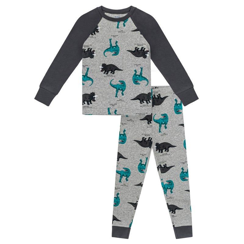 Dinosaurs Pajamas 2-14y