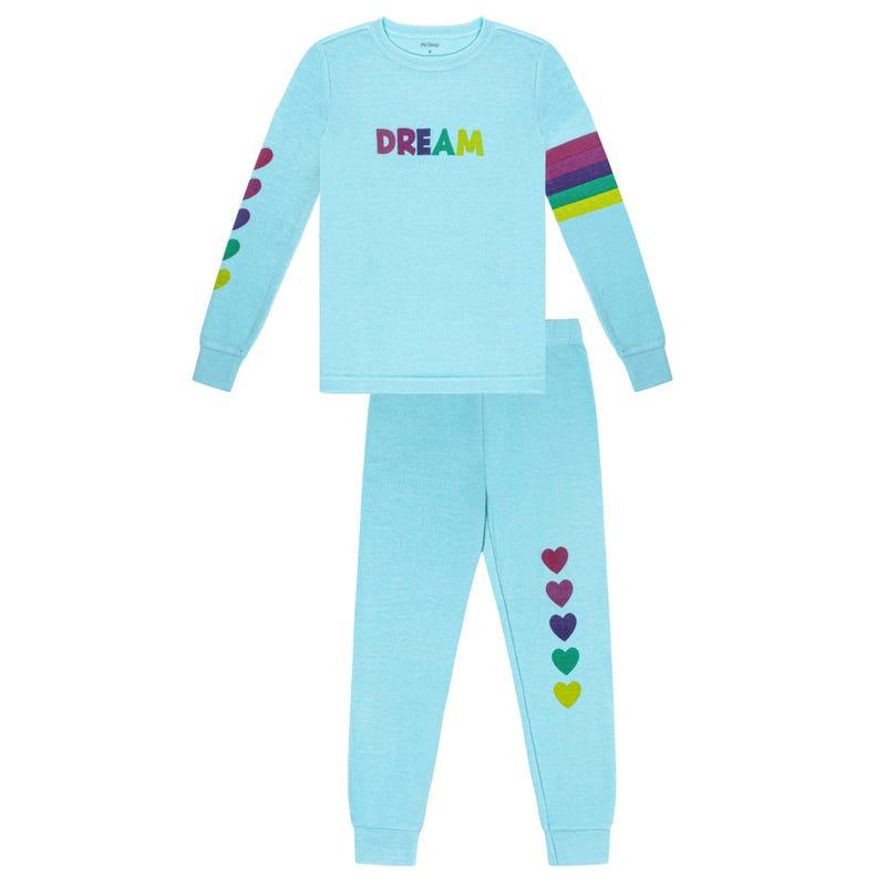Pyjama Coeurs 4-14ans