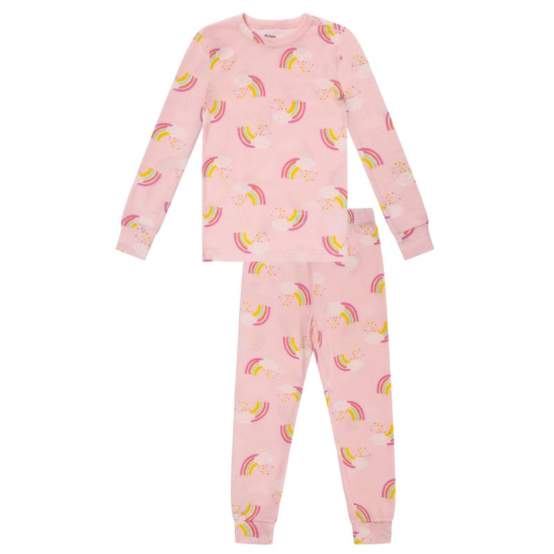 Pyjama Arc-En-Ciel 4-14ans