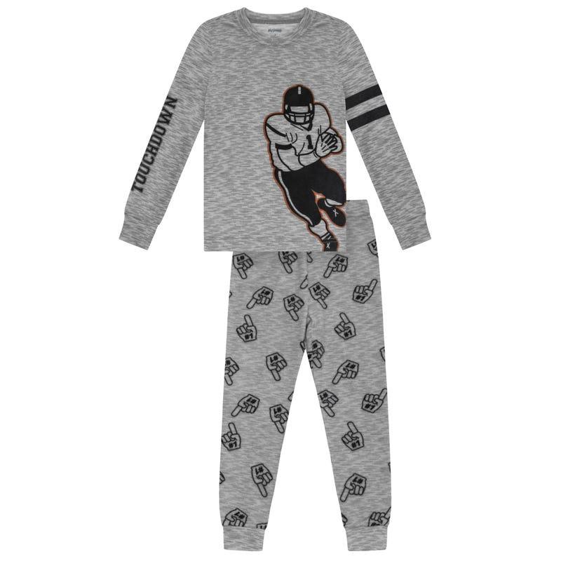 Pyjama Hacci Football 4-14ans