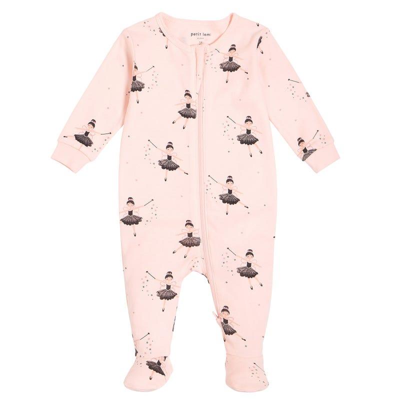 Pyjama Fées 0-24mois