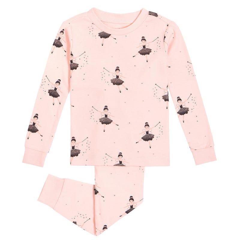 Pyjama Fées 2-6X