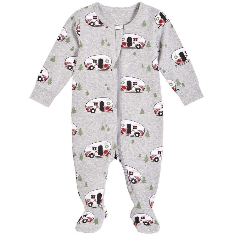 Pyjama Camping 0-24mois