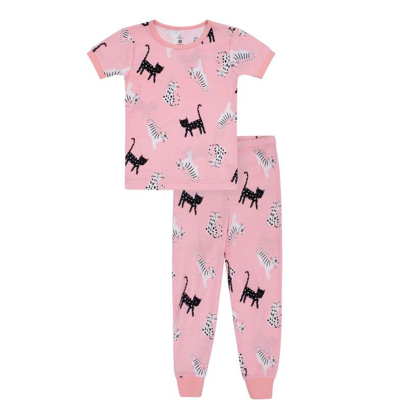 Pyjama Long Chats 2-6