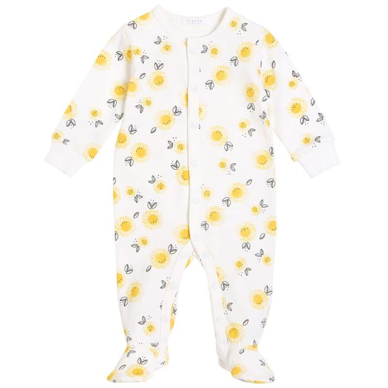 Pyjama Tournesols 0-12m