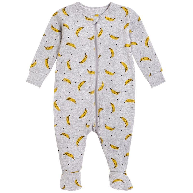 Pyjama Bananes 0-9m