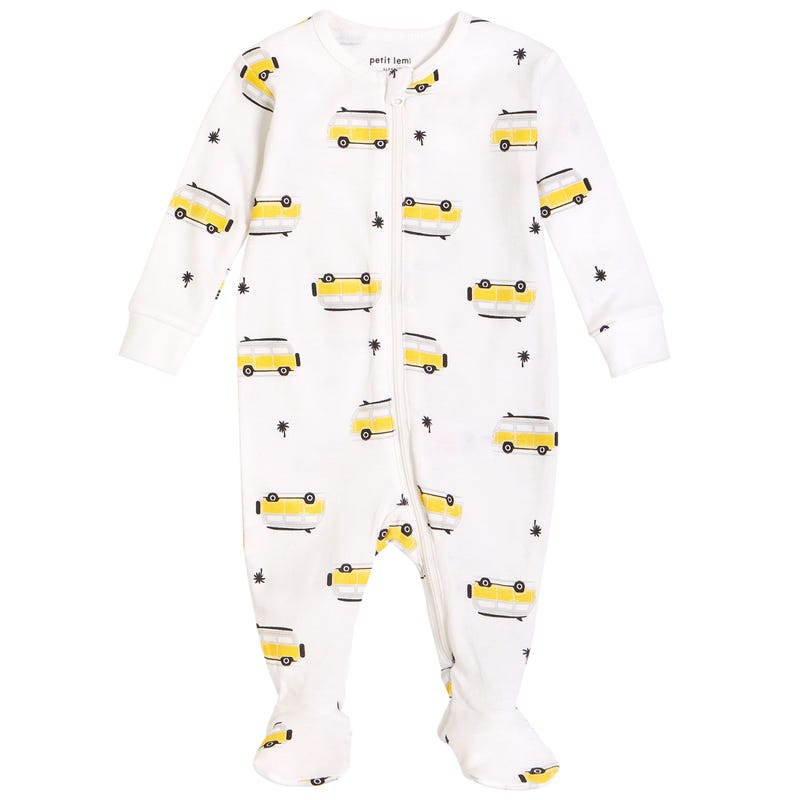 Westfalia Pajamas 0-9m