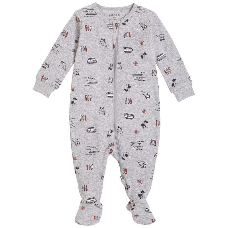 Pyjama Surf 0-9m