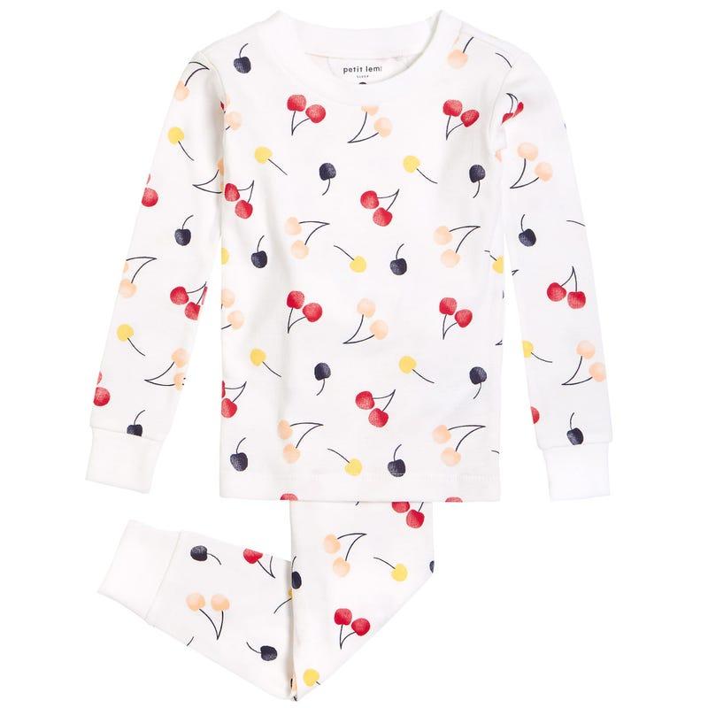 Pyjama Cerises 2-7