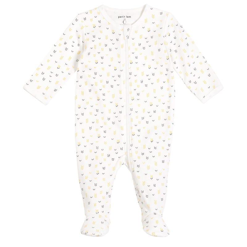 Giraffe Arrow Pyjamas 0-12m