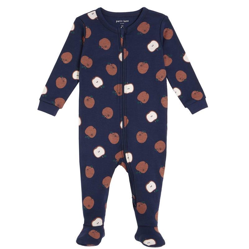 Pyjama Pommes 0-24mois
