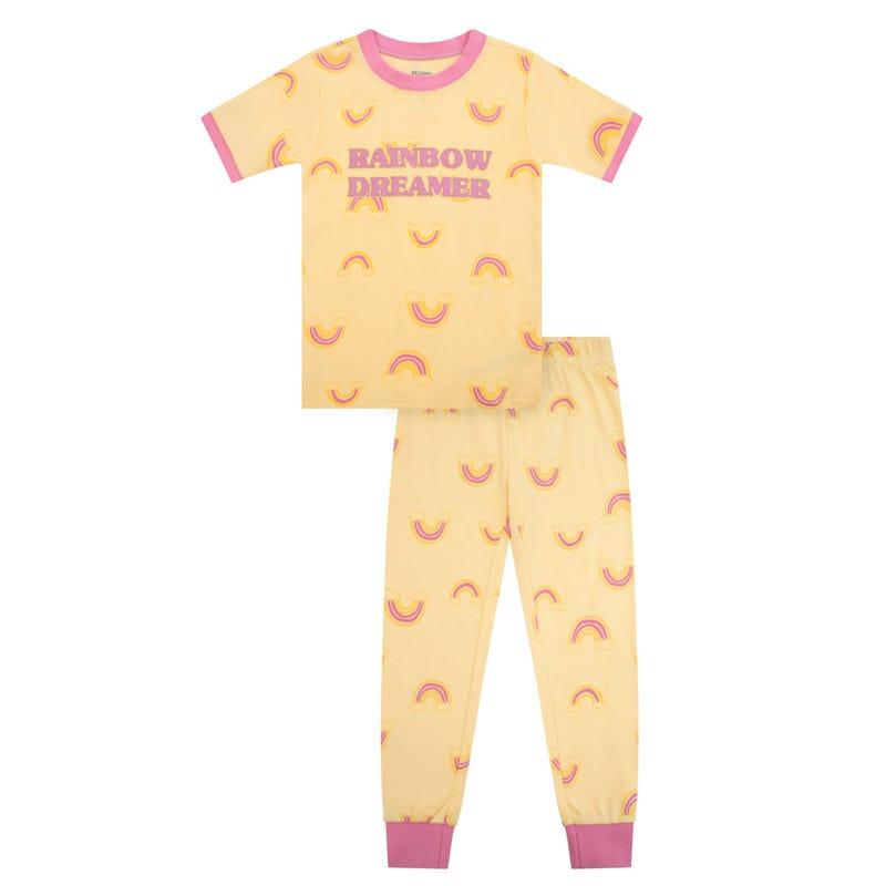 Pyjama Arc-en-Ciel 2-14ans