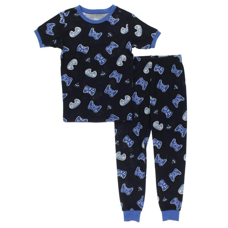 Pyjama Gamer 2-14ans