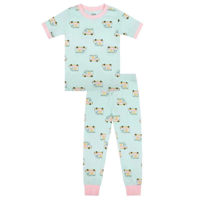 Pyjama Crème Glacée 2-14ans