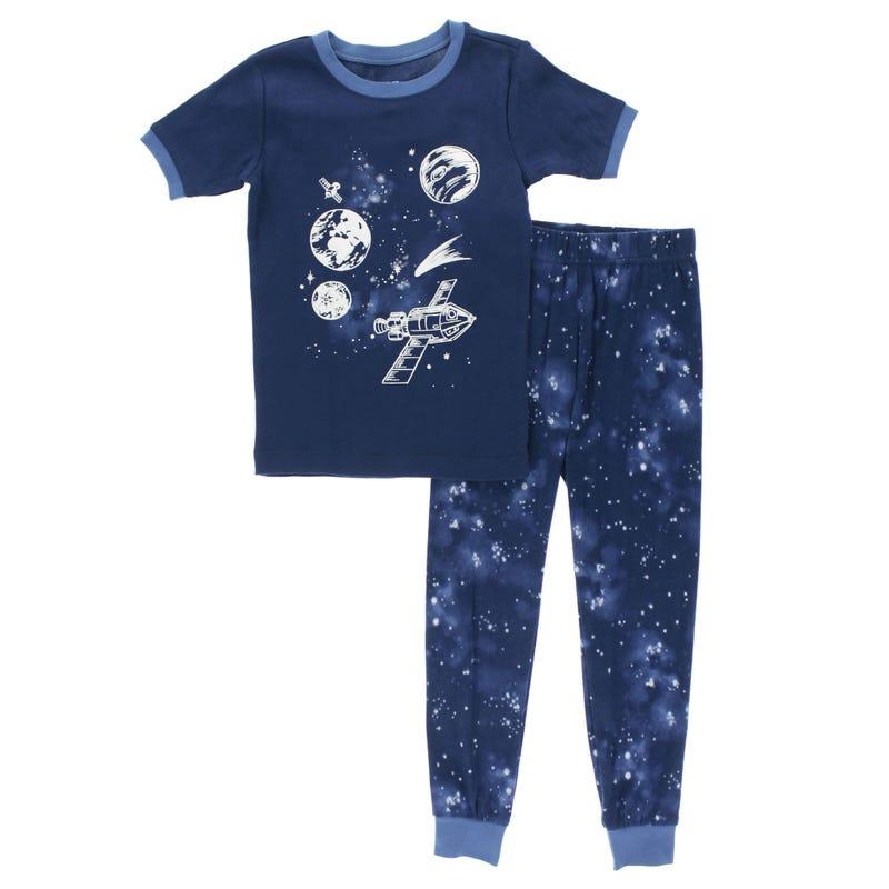 Pyjama Espace 2-14ans