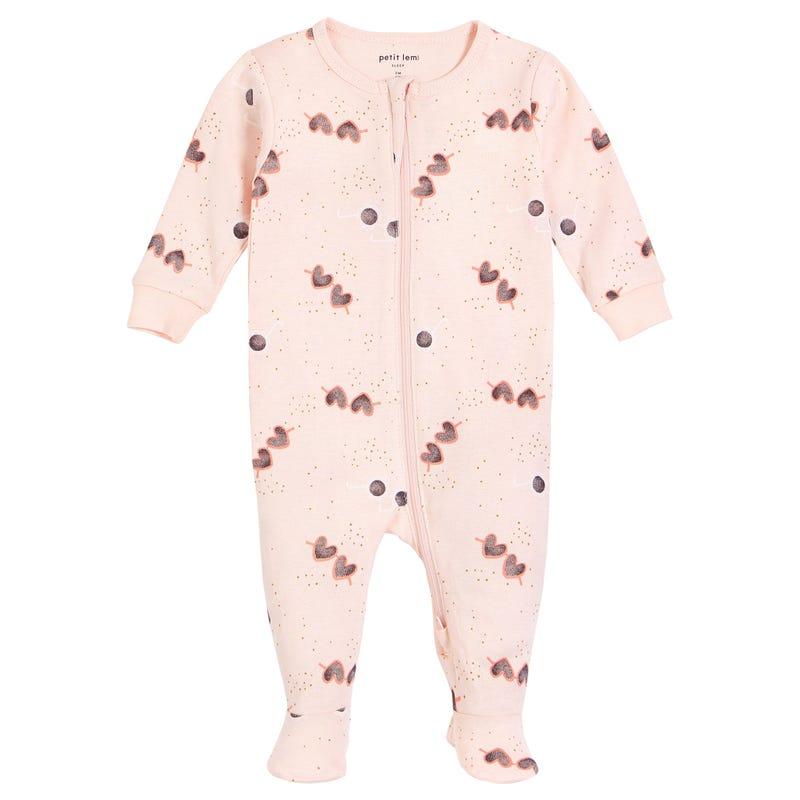 Pyjama Lunettes 0-24mois