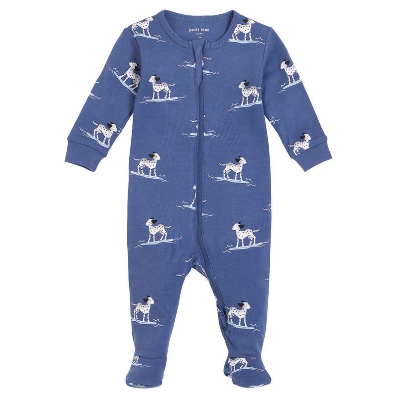 Dogs Pajamas 0-24m