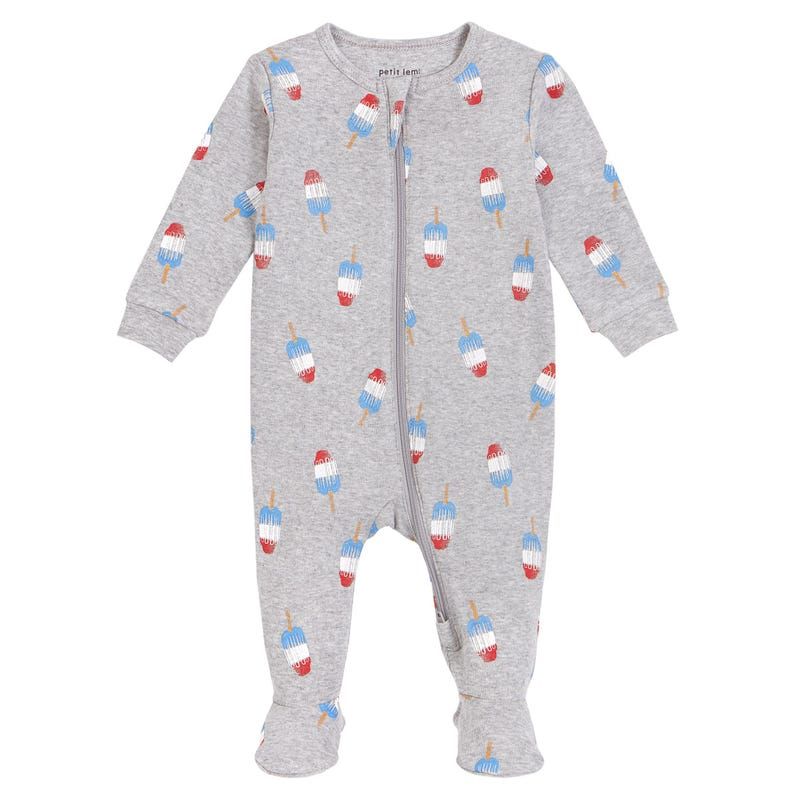Pyjama Fusées 0-24mois