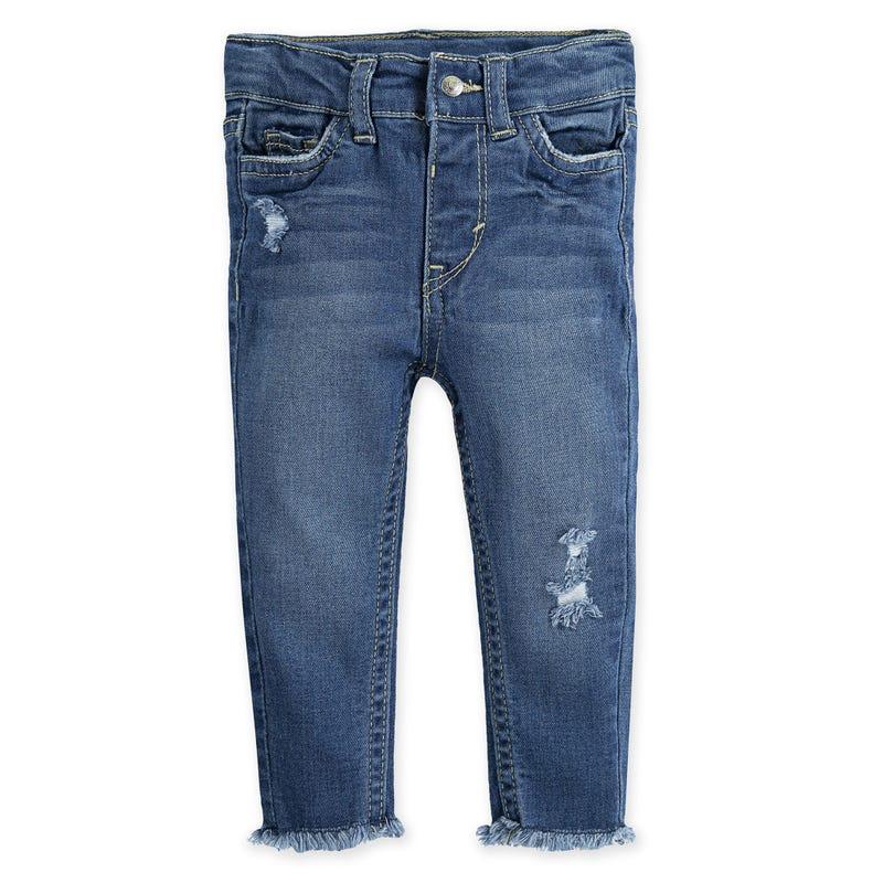 Jeans Troué Levi's 3-9mois