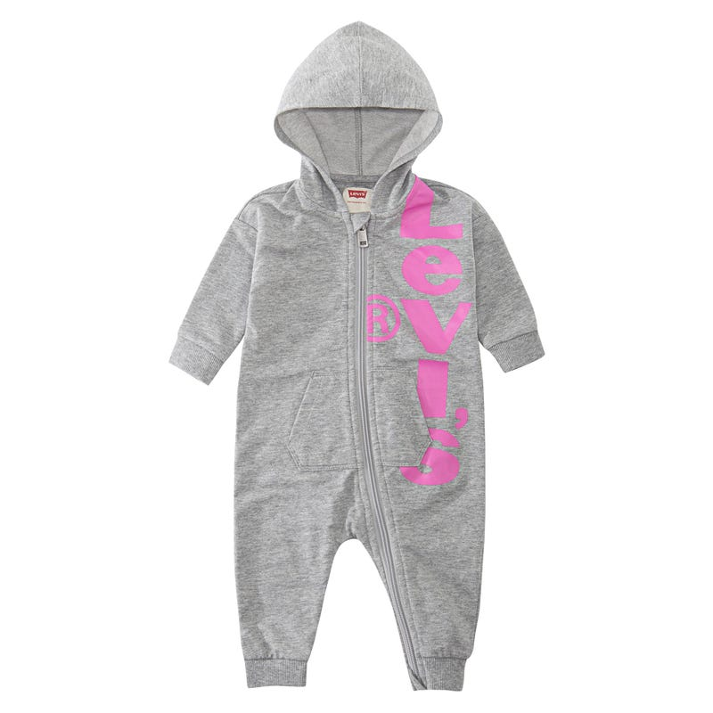 Play All Day Coverall 12-24m