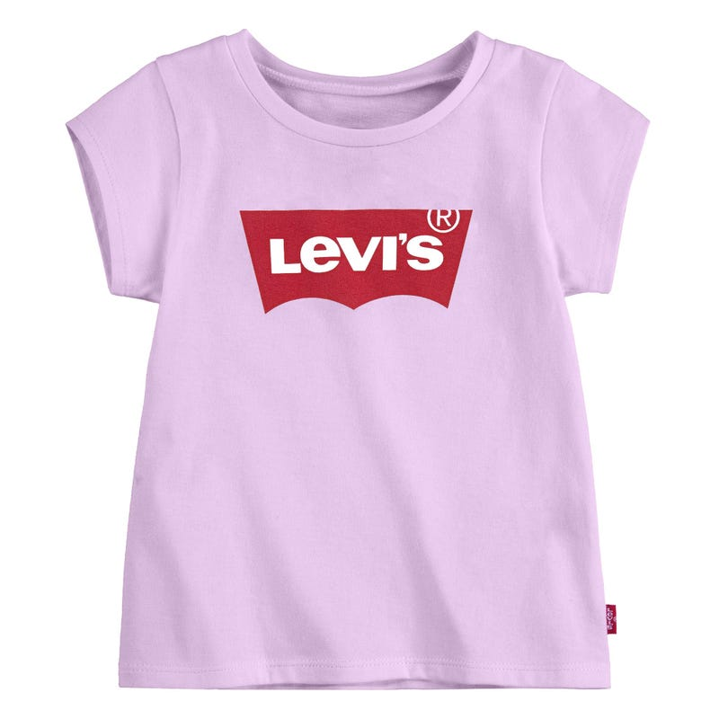 Batwing A-Line Tee 12-24m