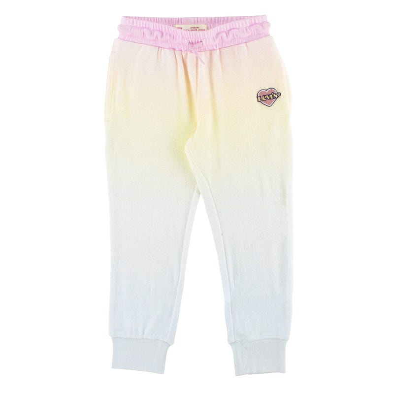Pantalon Jogger Tricot Ombre 4-6x