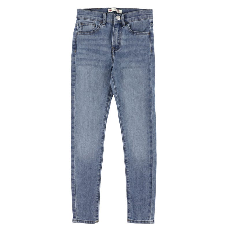 Jeans Skinny HighRise 720 7-16ans