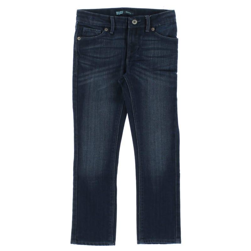 Jeans Skinny Shandi 7-16ans