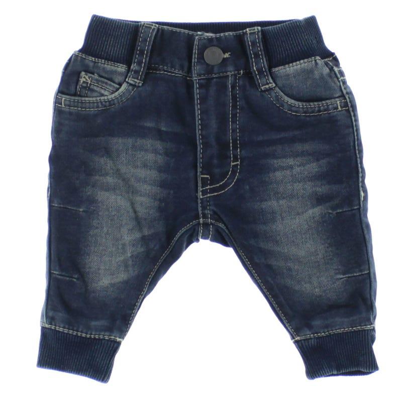 Jeans jogger 3-9m