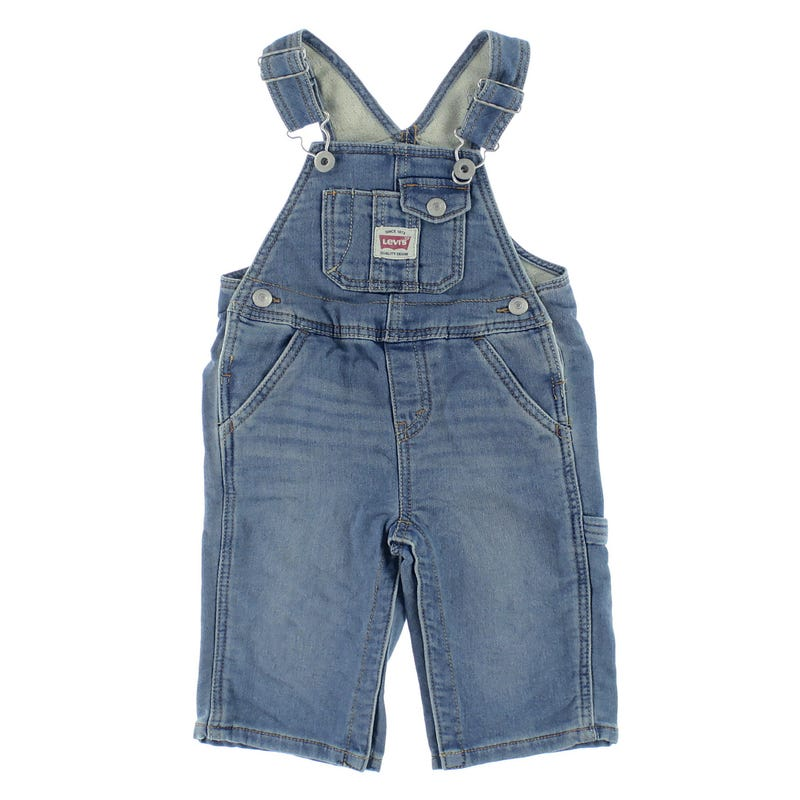 Levi's Denim Overall 12-24months