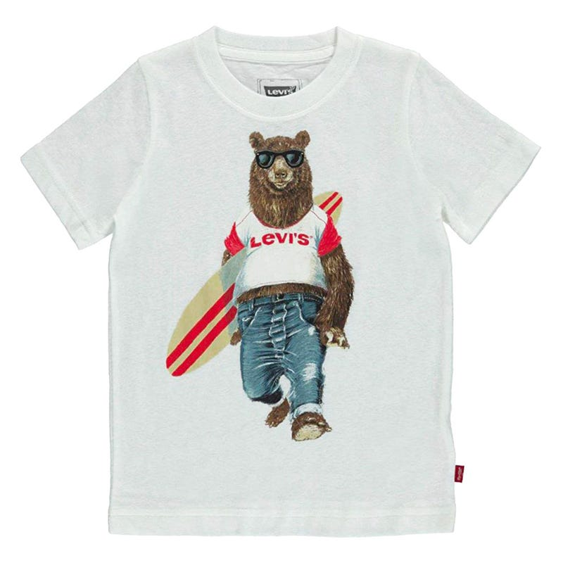 Levi's Graphic Tee 12-24months