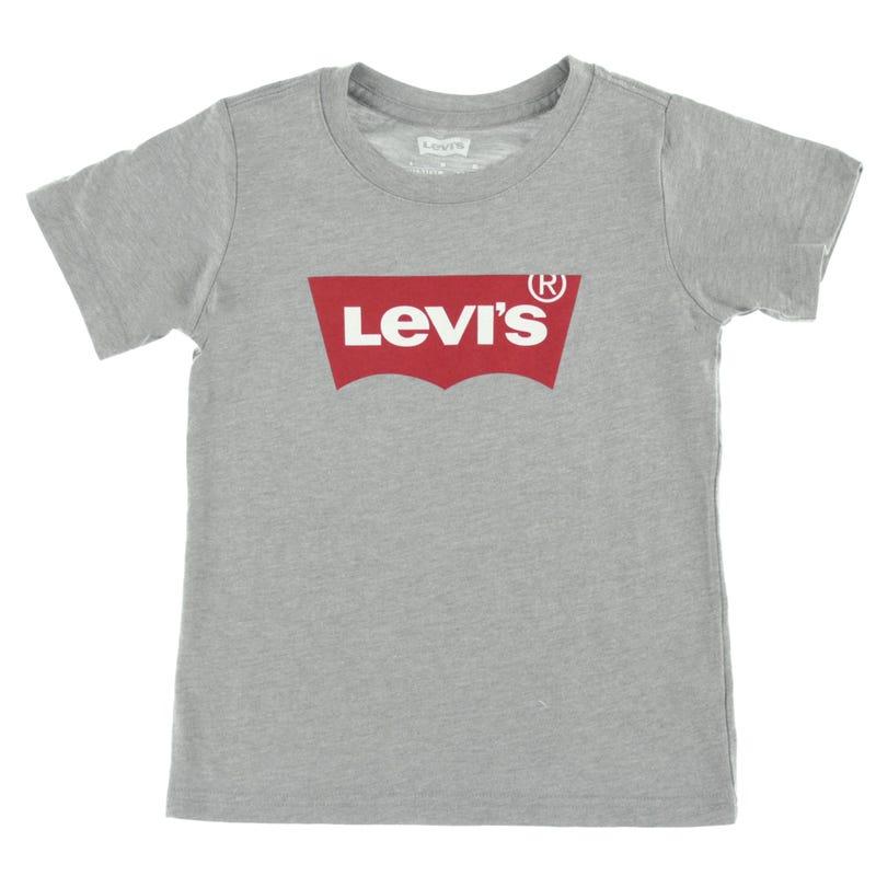 T-Shirt Logo Levi's 12-24mois