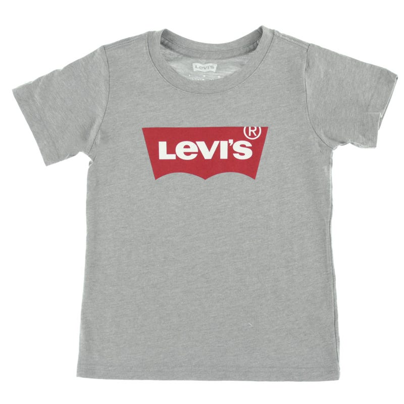 Levi's Logo T-Shirt 12-24m