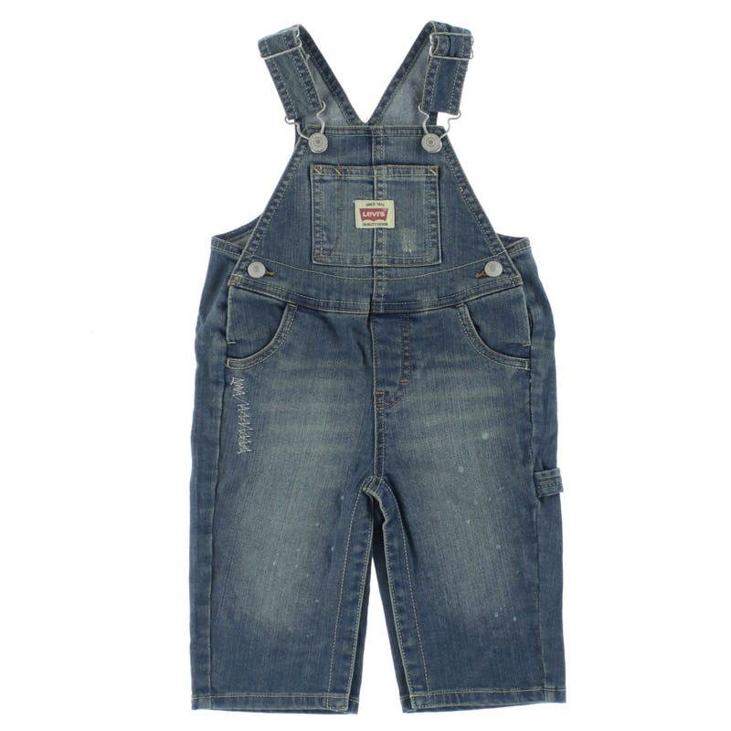 Levi's Overall 12-24months