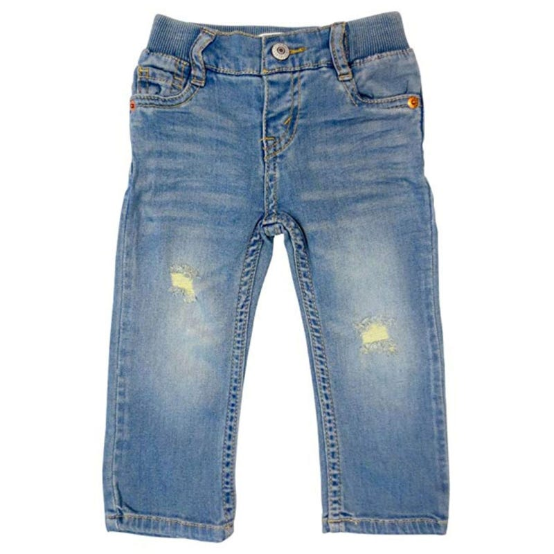 Levi's Skinny Jeans 12-24months