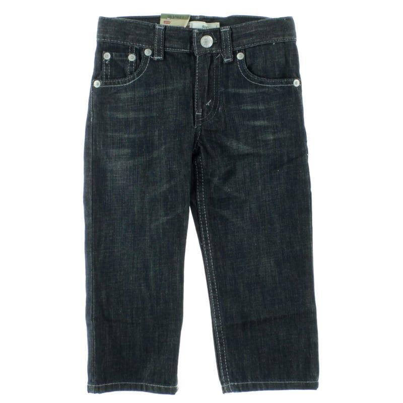 Jeans Garçon 2-7ans