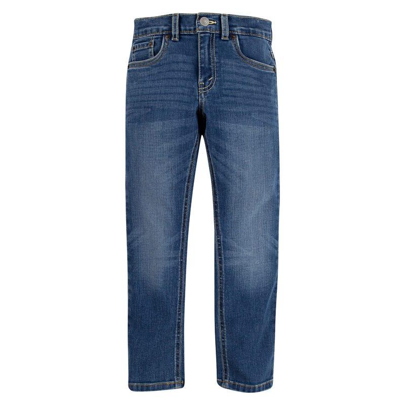 511 Slim Fit Jeans 4-7