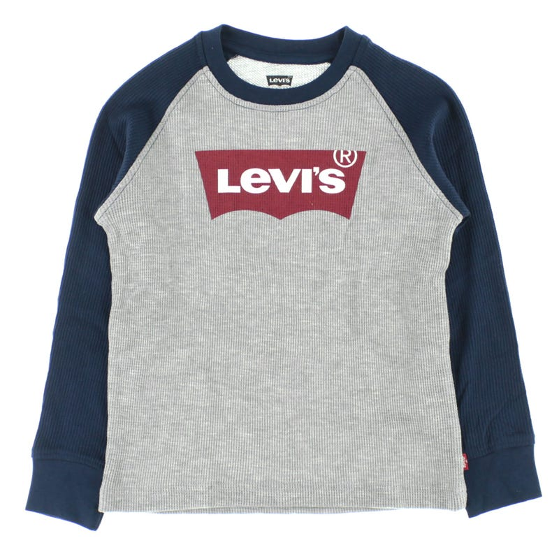 Raglan Levi's t-shirt 4-7years